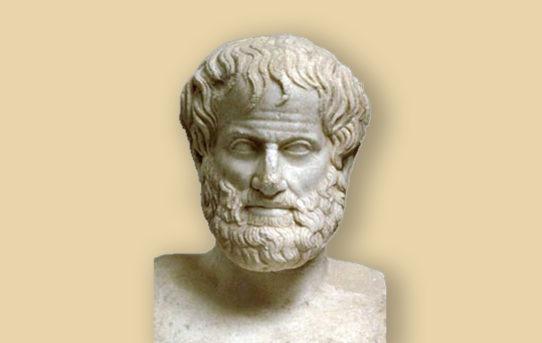 QOTD: Aristotle